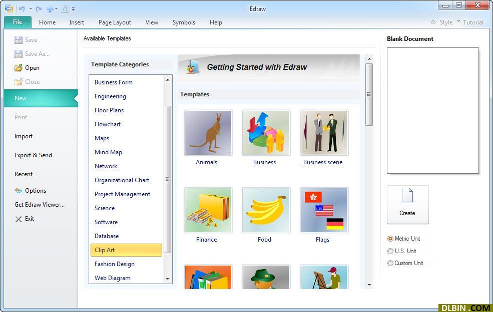 Edraw max clipart library Edrawsoft Edraw Max 7.9.0.3017 Portable - A Test Forum - VanRO Forum library