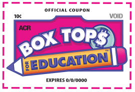 Education box tops clipart image freeuse library Home - BoxTops for Your Education image freeuse library