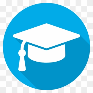 Education logo clipart svg free 63-639505_bespoke-training-computerworld-education-logo-png-blue ... svg free