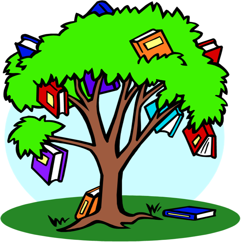 Education tree clipart vector black and white Our Curriculum | Yew Tree Primary vector black and white