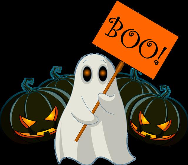 Halloween vintage scary pumpkin clipart banner library library Boo Halloween Scary | Halloween 2015 | Pinterest | Scary banner library library
