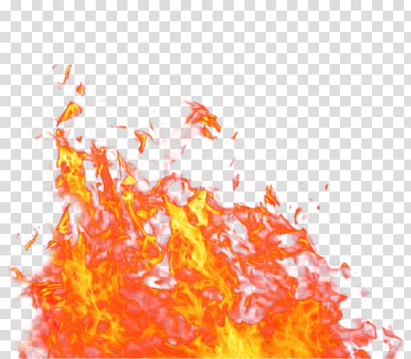 Effect fire clipart png stock Orange flame , Fire Flame, Orange Fresh Flame Effect Element ... png stock