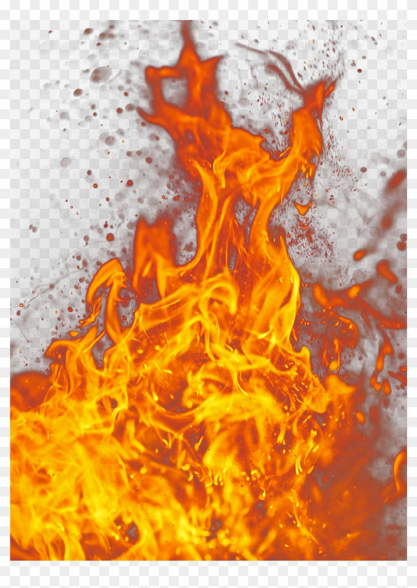 Effect fire clipart png freeuse stock Fire Flame Effects Free Transparent Image Hq Clipart - Fire Effect ... png freeuse stock