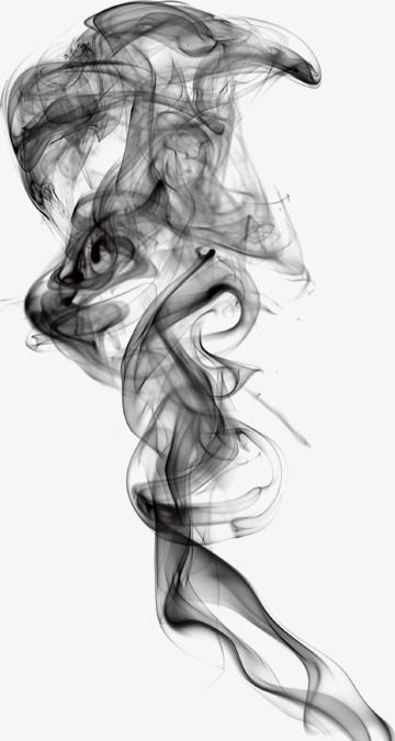Smoke clipart black and white vector royalty free download Smoke Effects, Smoke, Black PNG Transparent Clipart Image and PSD ... vector royalty free download