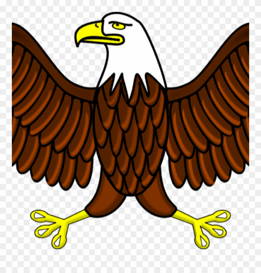 Egael clipart jpg royalty free stock Eagle Images Clip Art Eagle Clipart Free Graphics Of - Aguila Dibujo ... jpg royalty free stock