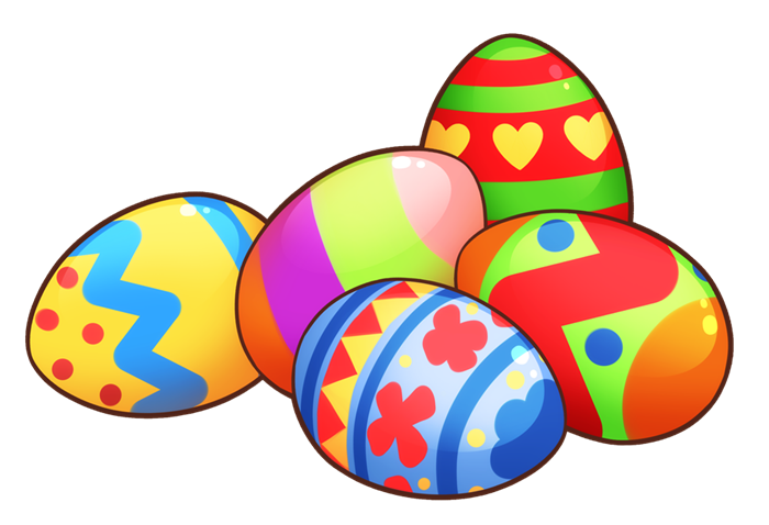 Egg easter clipart jpg library Free* Happy Easter Clipart | Egg & Bunny | Religious HD Images - All ... jpg library