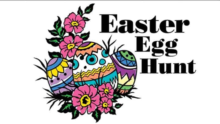 Join us for easter sunday 2018 clipart graphic transparent Easter Egg Hunt at Southside Community Center - Southside Community ... graphic transparent