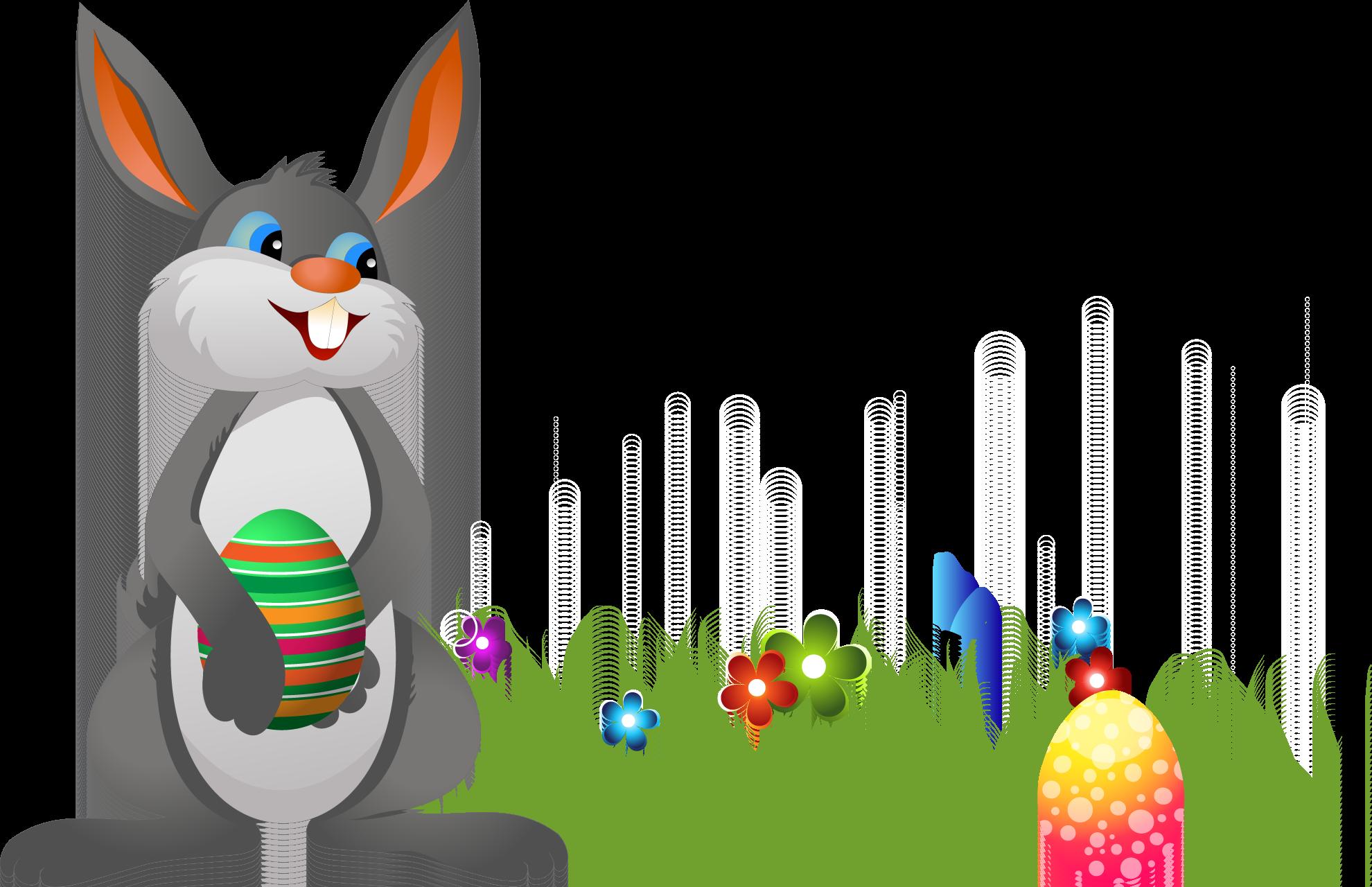Egg hunt for kids clipart clipart stock bunny - Serra Mazda clipart stock