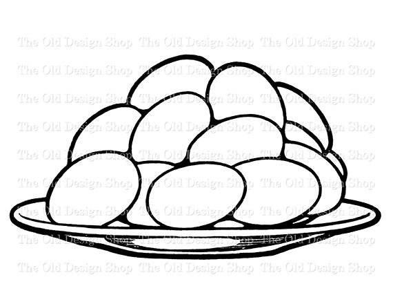 Eggs black and white clipart vector black and white library Egg Black And White Clipart | Free download best Egg Black And White ... vector black and white library
