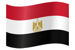 Egypt flag clipart jpg freeuse download Egypt flag clipart - country flags jpg freeuse download