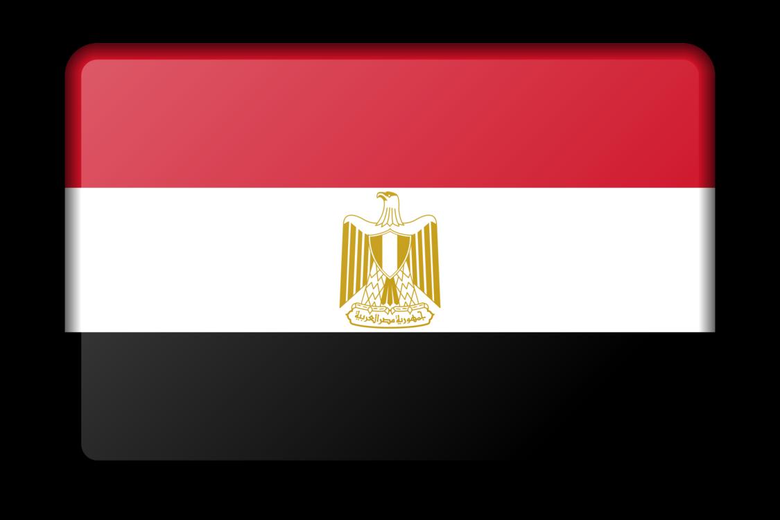 Egypt flag clipart banner transparent library Brand,Rectangle,Flag Of Egypt Vector Clipart - Free to modify, share ... banner transparent library