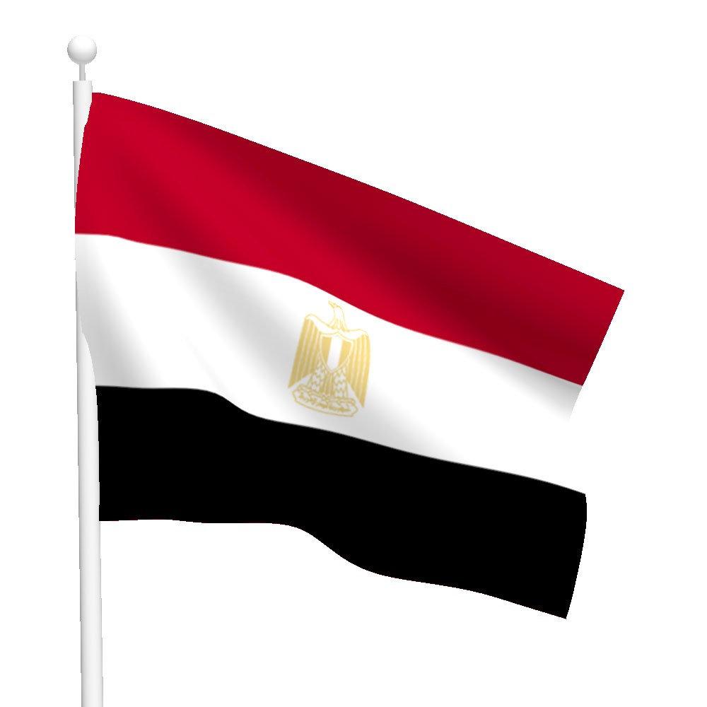 Egypt flag clipart jpg Flags Cliparts   Free download best Flags Cliparts on ClipArtMag.com jpg