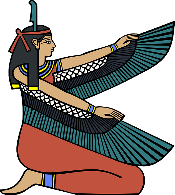 Egyptian sun clipart clipart freeuse download Ancient Egypt For Kids | Facts About Ancient Egypt | Cool Kid Facts clipart freeuse download