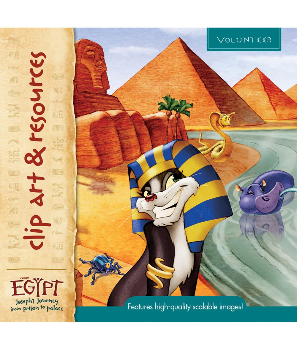 Egypt vbs clipart clip art library library Kids Adventure Clipart Holy Land Egypt Vbs Clip Art Resources Cd ... clip art library library