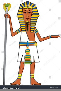 Egypt vbs clipart png royalty free library Egypt Pharaoh Clipart   Free Images at Clker.com - vector clip art ... png royalty free library