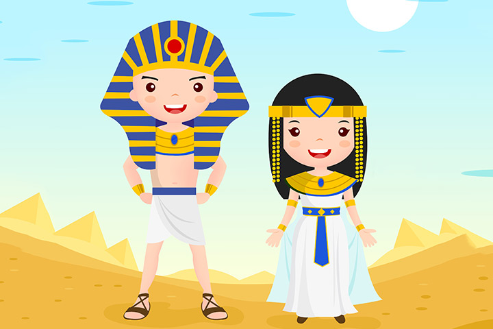 Egyptian pharaoh clipart graphic freeuse Interesting Facts About Ancient Egyptian Pharaohs For Kids graphic freeuse
