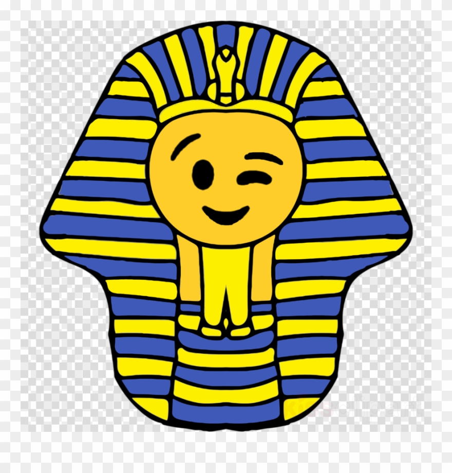 Egyptian pharaoh clipart image transparent stock Pharaoh Emoji Clipart Ancient Egypt Pharaoh Clip Art - Pharaoh ... image transparent stock
