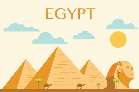 Egypt pyramid clipart banner transparent stock Egyptian Pyramids premium clipart - ClipartLogo.com banner transparent stock