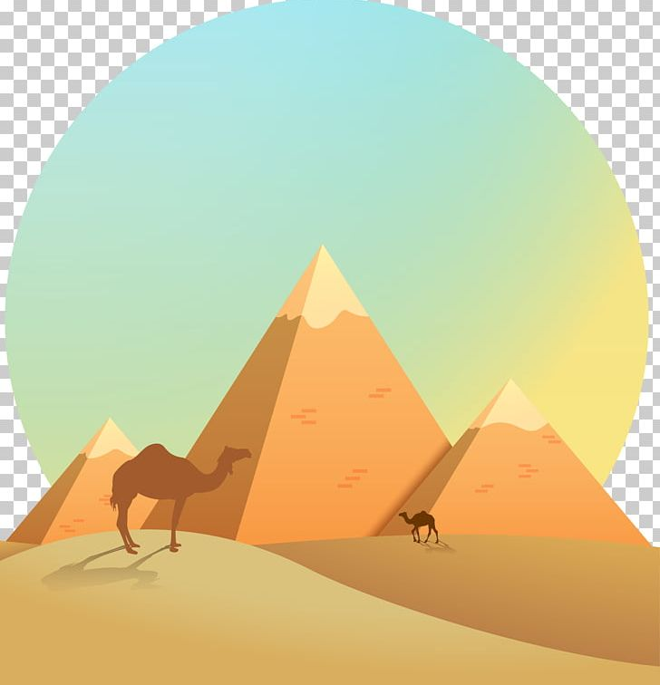 Egypt pyramid clipart vector library Download for free 10 PNG Pyramids clipart green Images With ... vector library