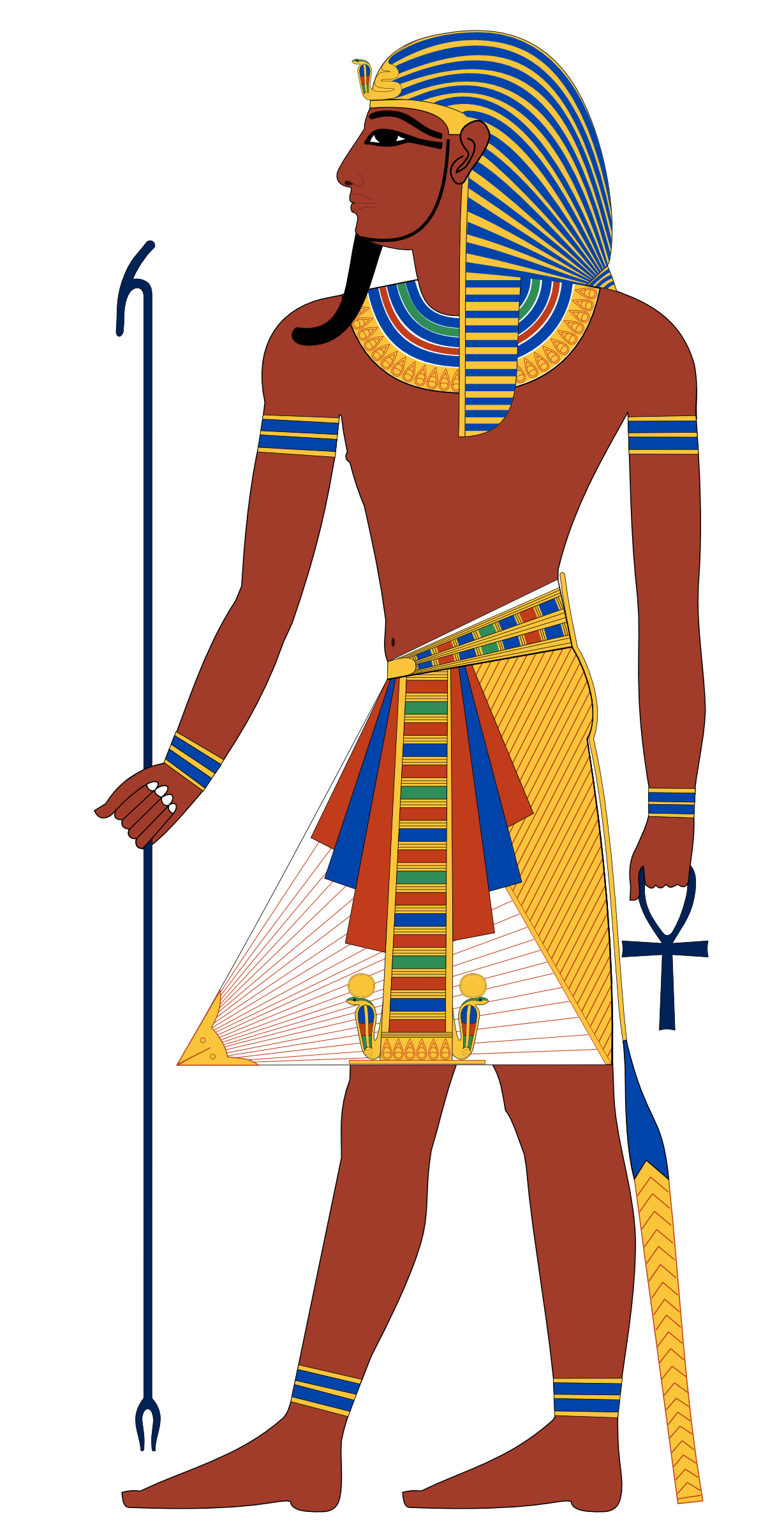 Tombs egyptian clipart graphic black and white stock Free Egyptian Soldier Cliparts, Download Free Clip Art, Free Clip ... graphic black and white stock