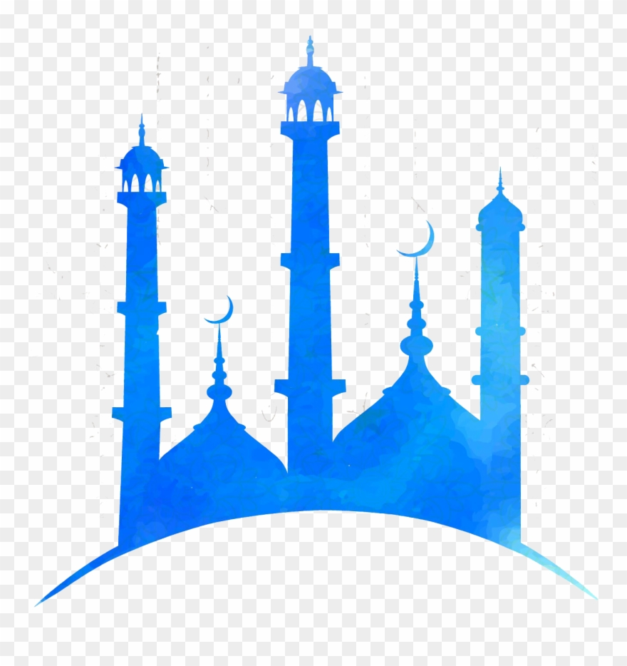 Eid milad un nabi clipart banner black and white stock Eid Milad Un Nabi Mubarak Clipart (#1504721) - PinClipart banner black and white stock