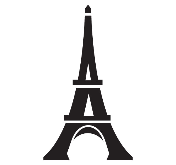 Eiffel tower clipart free svg free download Eiffel tower line drawing clipart free clip art images image 6 ... svg free download