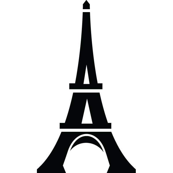 Eiffel tower silhouette clipart png free Free Eiffel Tower Clip Art, Download Free Clip Art, Free Clip Art on ... png free