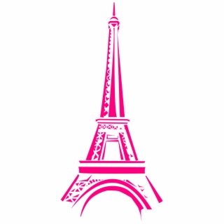 Eiffel tower with cafe in front clipart banner royalty free Paris Tower PNG Images | Paris Tower Transparent PNG - Vippng banner royalty free