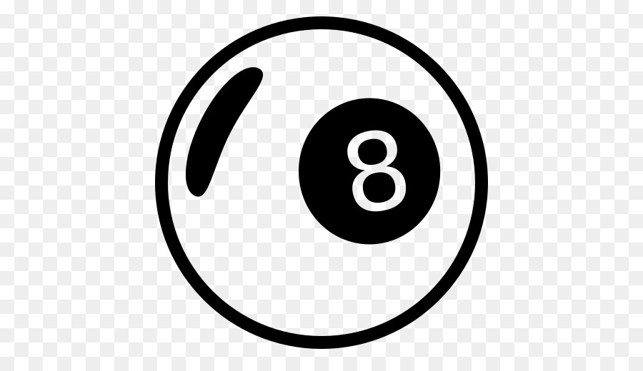 Eight ball clipart clip free download Black Circle png download - 512*512 - Free Transparent 8 Ball Pool ... clip free download