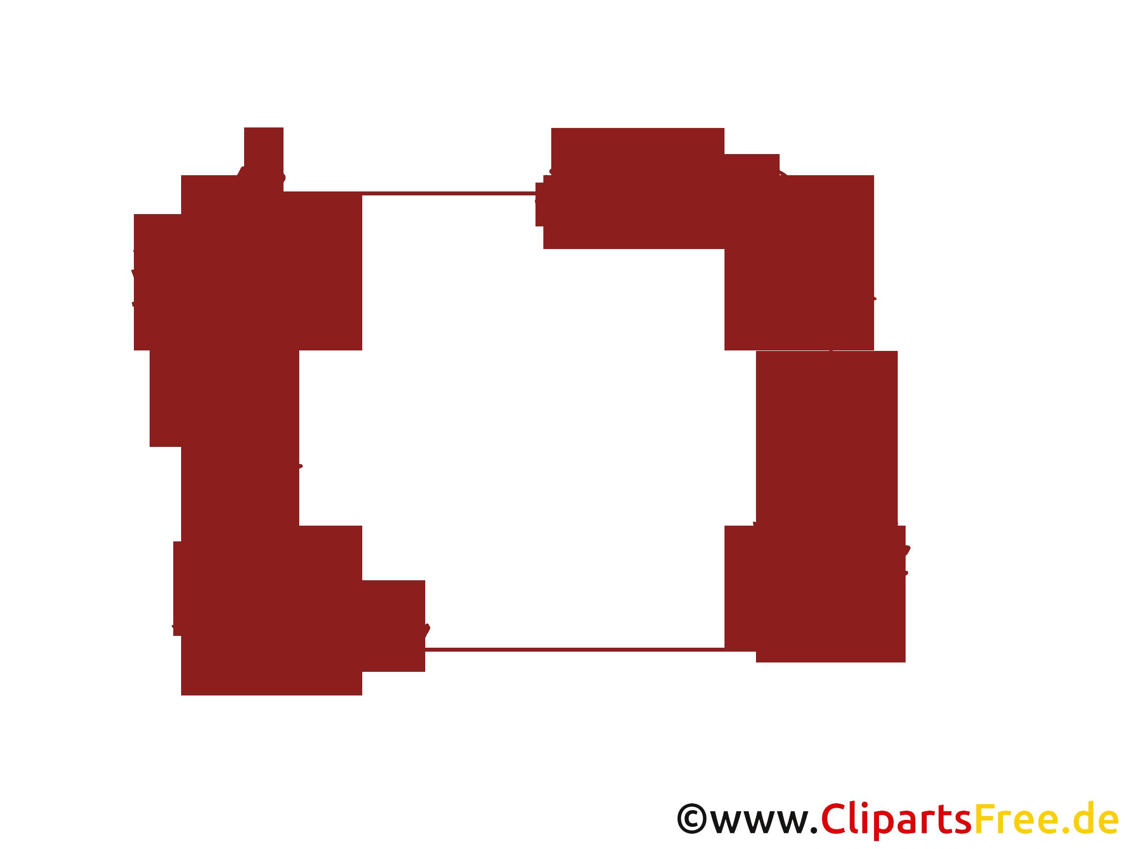 Einladung clipart schwarz wei png free Blumenranke ecke clipart - ClipartFest png free