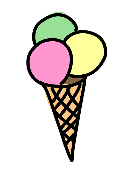 Eisbecher cliparts kostenlos vector freeuse download Eiscreme - Kostenlose Bilder auf Pixabay vector freeuse download
