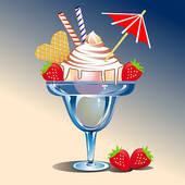 Eisbecher cliparts kostenlos picture Vanilla Clip Art Illustrations. 9,564 vanilla clipart EPS vector ... picture