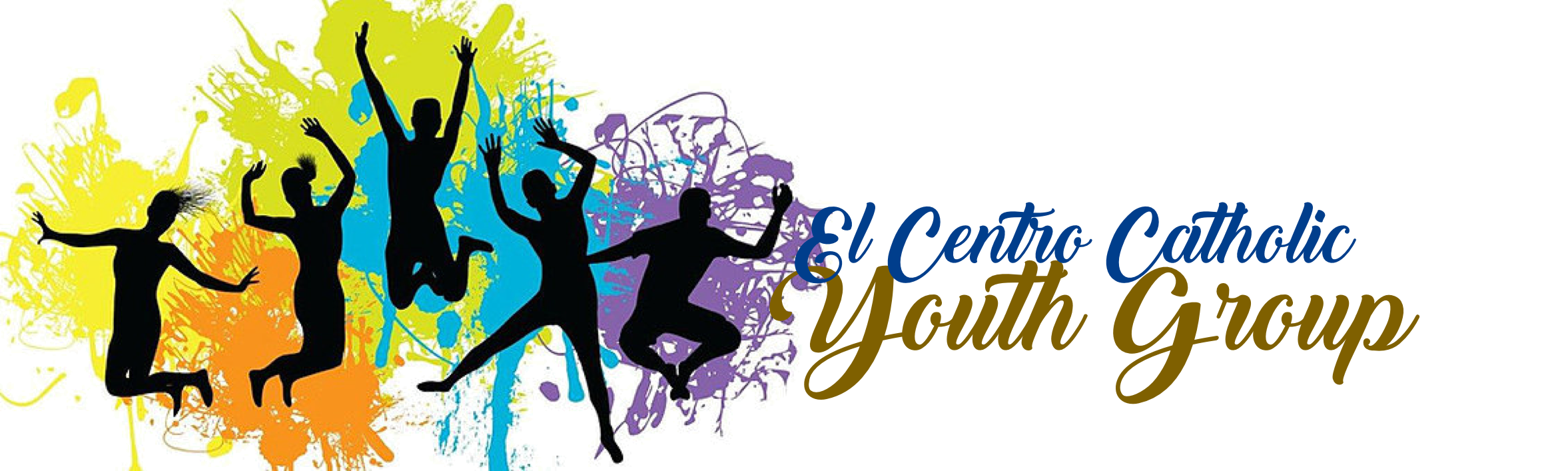 El centro clipart clipart free stock Youth Group - Welcome to El Centro Catholic clipart free stock