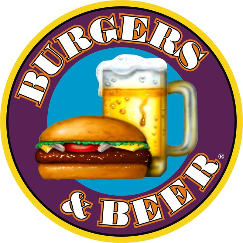 El centro clipart vector library stock Burgers & Beer | Restaurants, Catering - El Centro Chamber of ... vector library stock