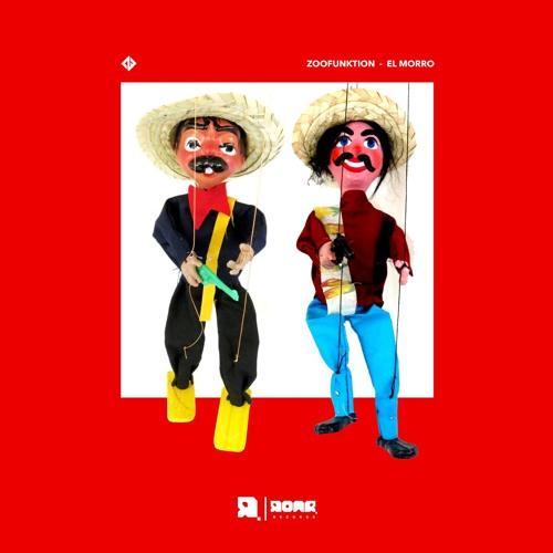 El morro clipart vector download Zoofunktion FitoSilva G4bba - El Morro (Original Mix) by ZooFunktion ... vector download