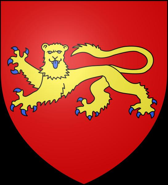 Eleanor of aquitaine clipart clip freeuse stock Guillaume X \'le Toulousain\' ou \'le Saint\' d\'Aquitaine, X Duc d ... clip freeuse stock