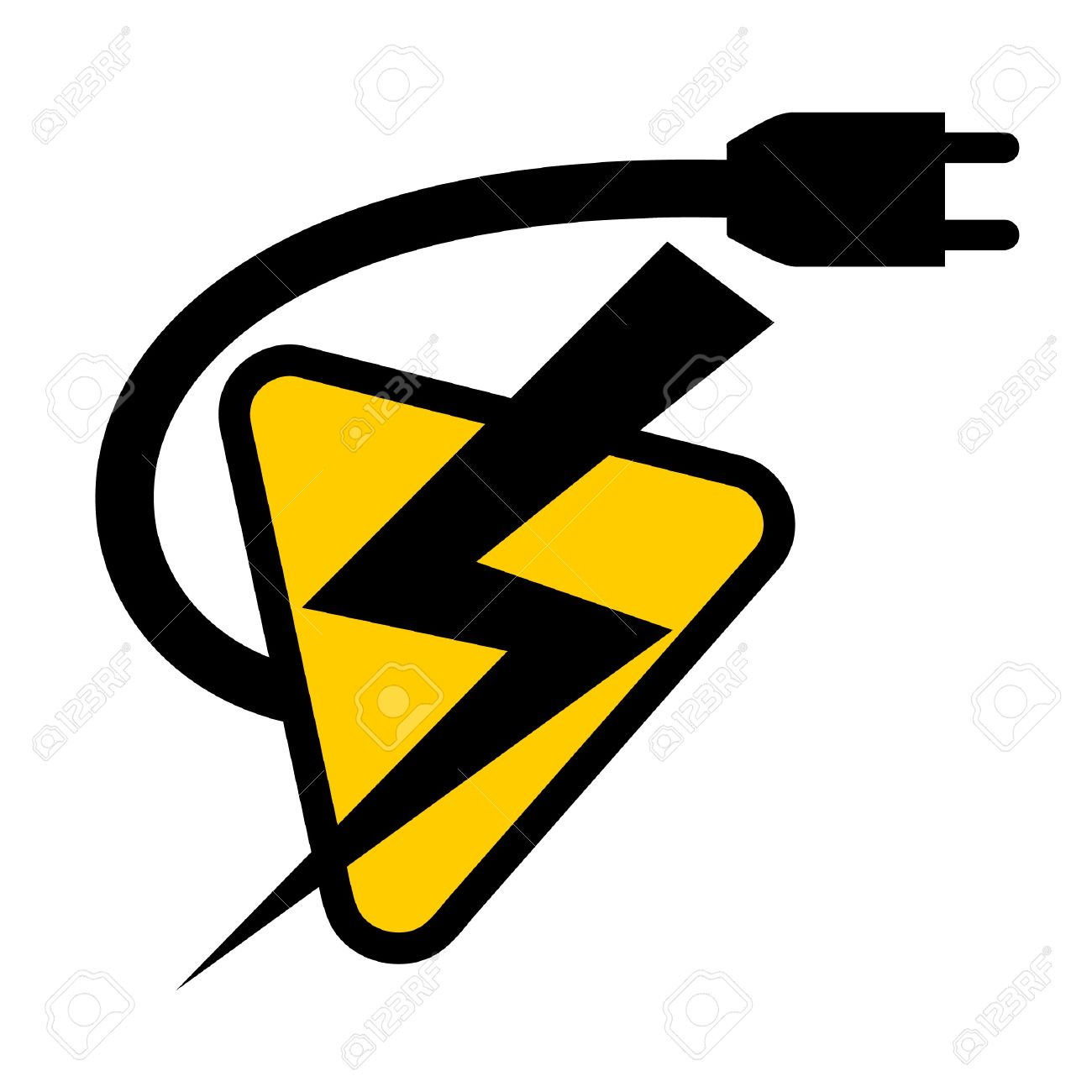 Electricity clipart freeuse Electricity Clipart | Free download best Electricity Clipart on ... freeuse