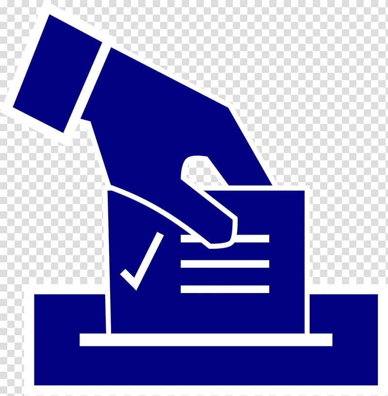 Election ballot clipart clip art black and white library Ballot Voting Election , mathematics appreciation transparent ... clip art black and white library