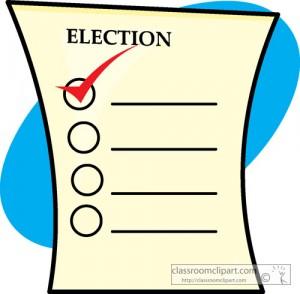 Election ballot clipart jpg library Ballot Clipart | Free download best Ballot Clipart on ClipArtMag.com jpg library