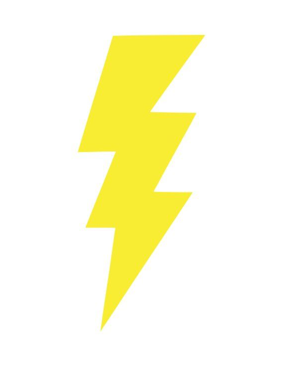 Lightning bolt clipart svg stock Lightning bolt .svg, .png, and .dxf cut and/or clipart files | .svg ... svg stock