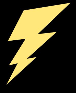 Lightning bolt clipart clip transparent stock Blue lightning bolt clipart free images - Cliparting.com clip transparent stock