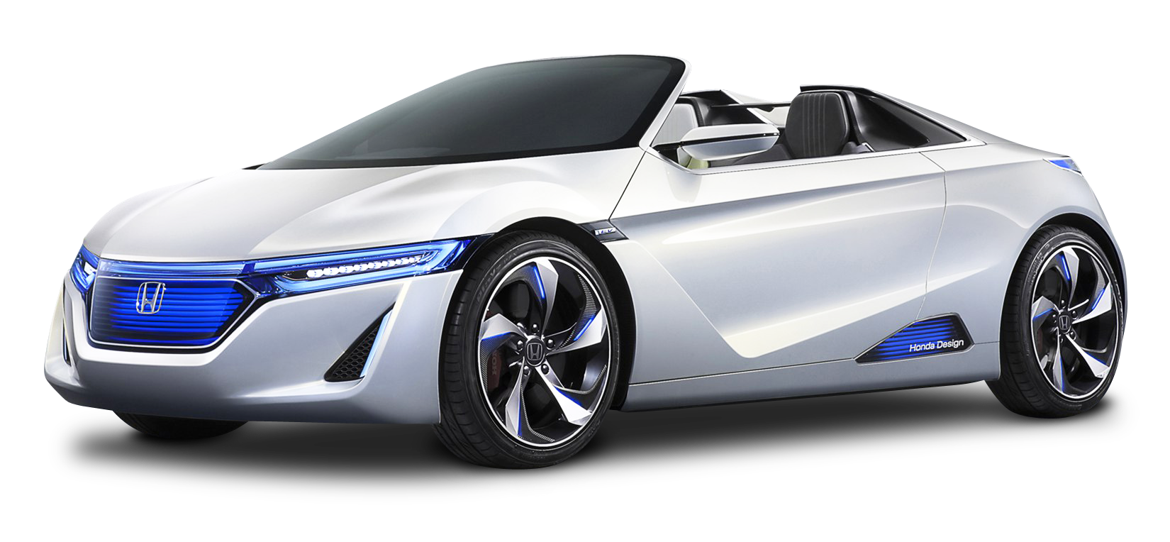 Electric car clipart no background royalty free download Honda EV Ster Electric Sports Car PNG Image - PurePNG | Free ... royalty free download