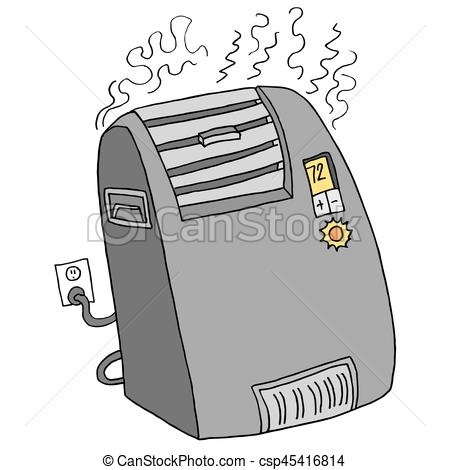 Electric heater clipart jpg transparent stock Electric heater clipart 2 » Clipart Station jpg transparent stock
