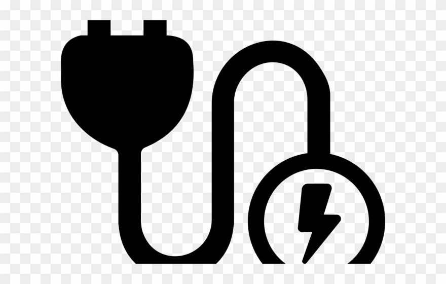 Electrical cable clipart banner freeuse download Electricity Clipart Electrical Conductor - Power Cable Icon Png ... banner freeuse download