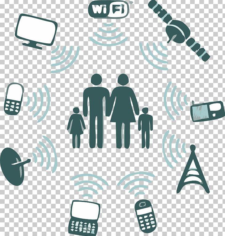 Electromagnetic radiation clipart jpg free download Electromagnetic Field Electromagnetic Radiation Electricity Mobile ... jpg free download
