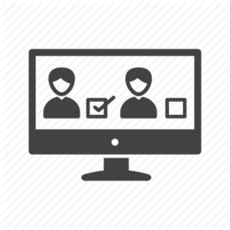 Library of electronic voting png transparent download png ...