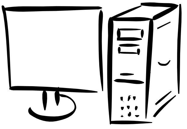 Electronics clip art vector freeuse library Recycle Electronics Clip Art – Clipart Free Download vector freeuse library