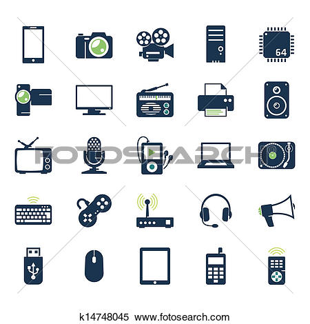 Electronics clipart free png royalty free Electronics Clip Art Royalty Free. 161,223 electronics clipart ... png royalty free