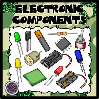 Electronics cliparts clipart freeuse stock Electronic clip art - ClipartFest clipart freeuse stock