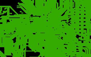 Electronics cliparts vector stock Electronic Circuit Clip Art at Clker.com - vector clip art online ... vector stock